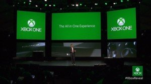 The Xbox One Reveal (Forbes.com)