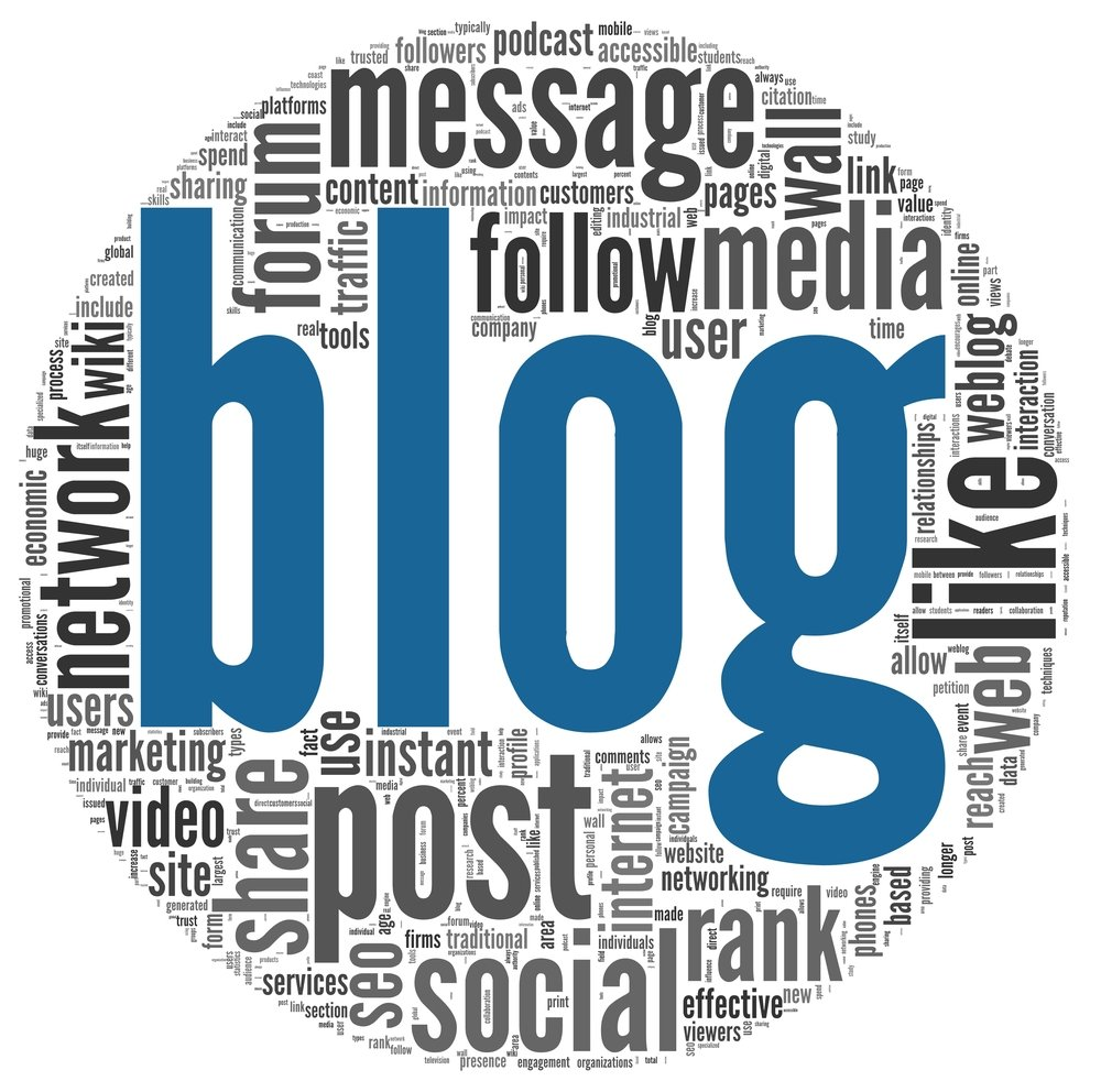 blog writers, blog content
