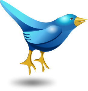 Twitter content writing services